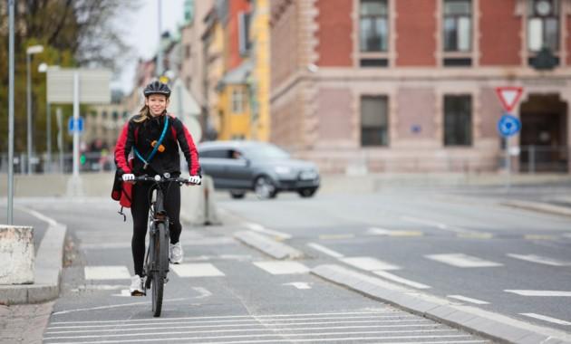 ответственность за нарушение пдд велосипедистами - фото 5