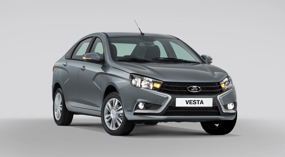 В Российской Федерации во 2-ой половине мая цены повысили 10 производителей автомобилей