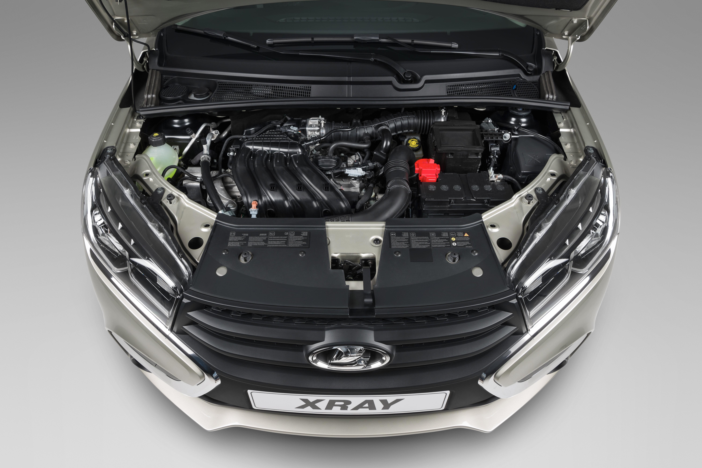 АвтоВАЗ может отказаться от вседорожной версии Xray