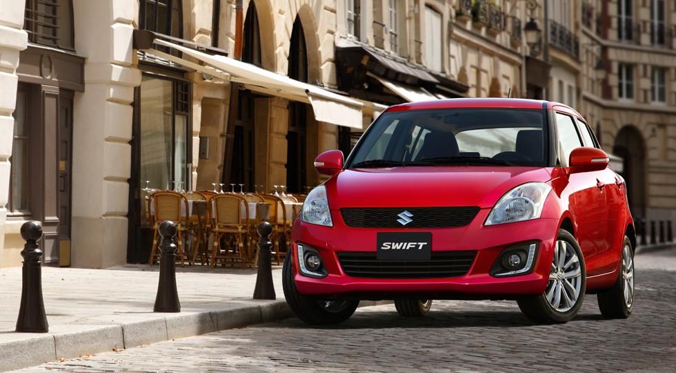 Нарушения на тестах Suzuki Motor коснулись 2, 1 миллиона машин