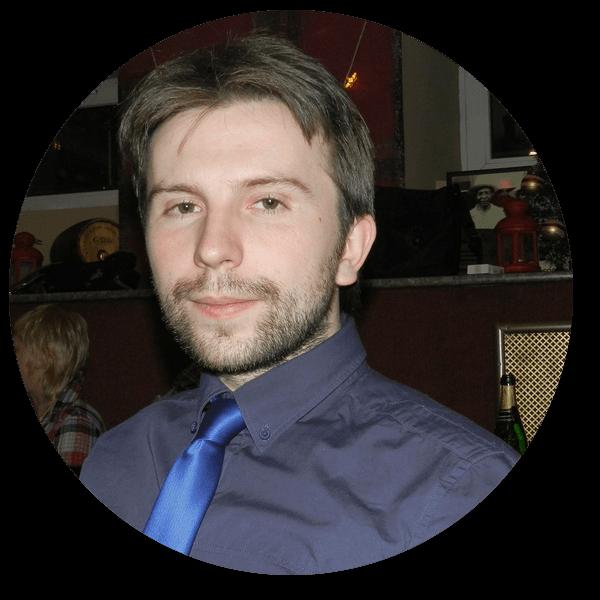 Виктор Лифагин, владелец Skoda Superb II