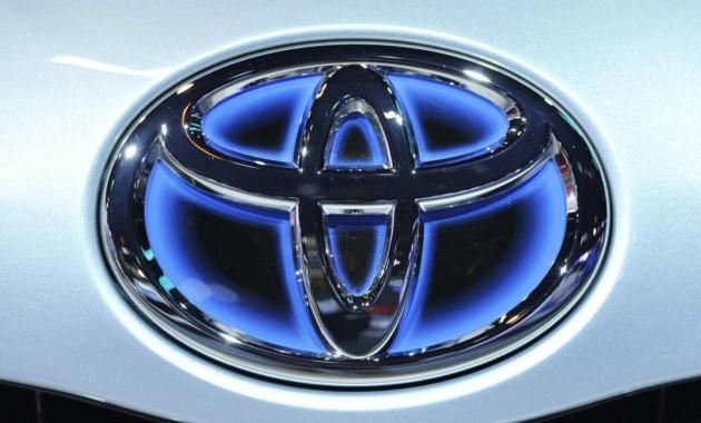 Неисправные подушки безопасности заставили Тойота отозвать 5,8 млн авто