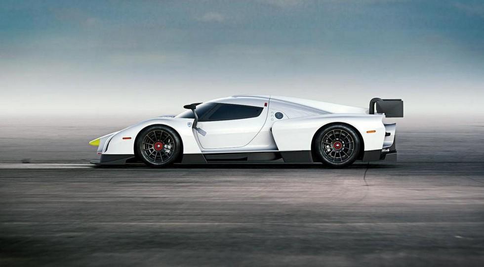 Страсть, которая превращается в автомобили: рождение суперкара SCG
