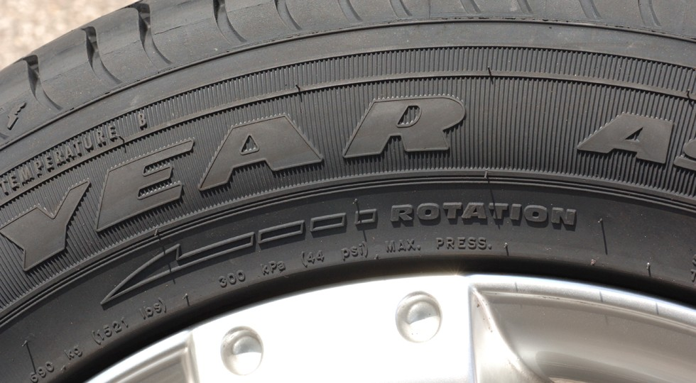 FINDING-RECOMMENDED-TIRE-INFLATION-LEVELS