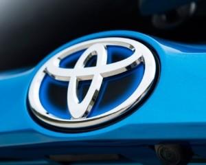 ��������� ����������� Toyota ������ ����� �������� �� ��������