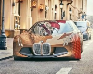BMW ��� ��������: �� ������ ������ Intel