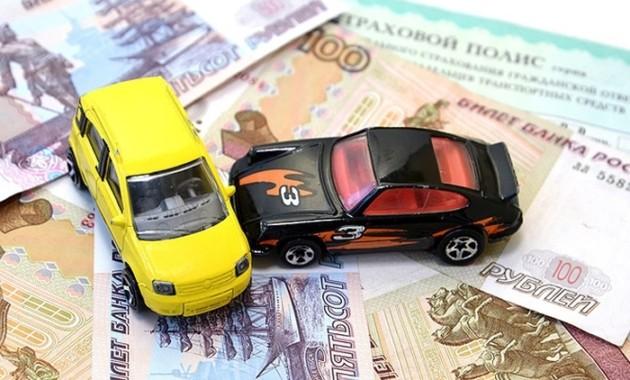 Страховые агенты посоветовали утроить стоимость ОСАГО для лихачей