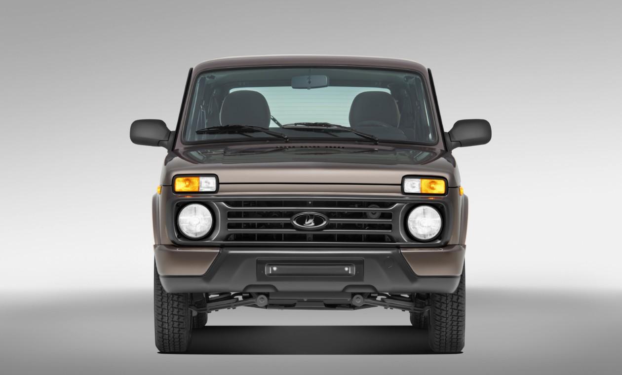 22ИюнНовое поколение Lada 4?4 получит двигатель 1.8 литра