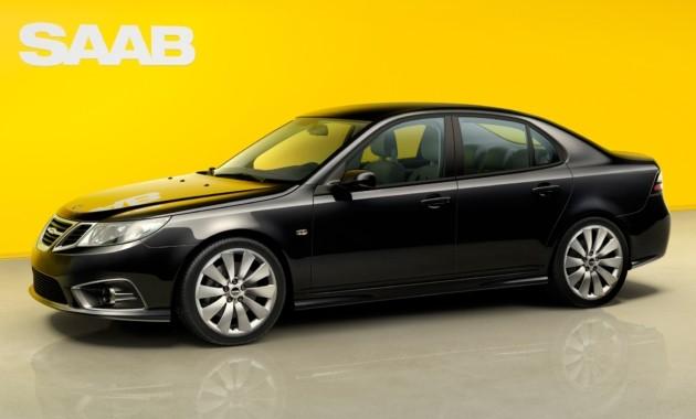 NEVS отказалась от использования марки Saab