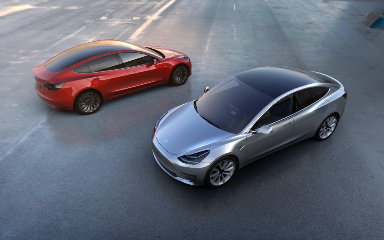 Идет вЕвропу— Tesla Motors