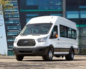 � �� ��������� 50 Transit-������� �� ������� ������������ ���� Ford