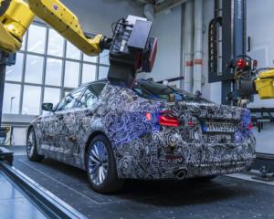 BMW �������� ����� 5 Series �� ����� ����� 3D-������
