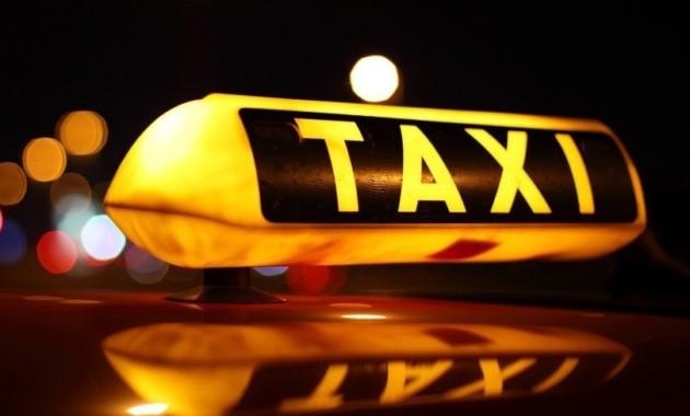 Ставропольские таксисты будут противоборствовать нетрезвым водителям