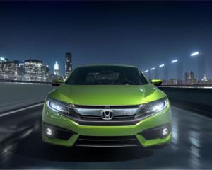 Honda Civic ����� ����� ����� ���������� «�����������» � ���