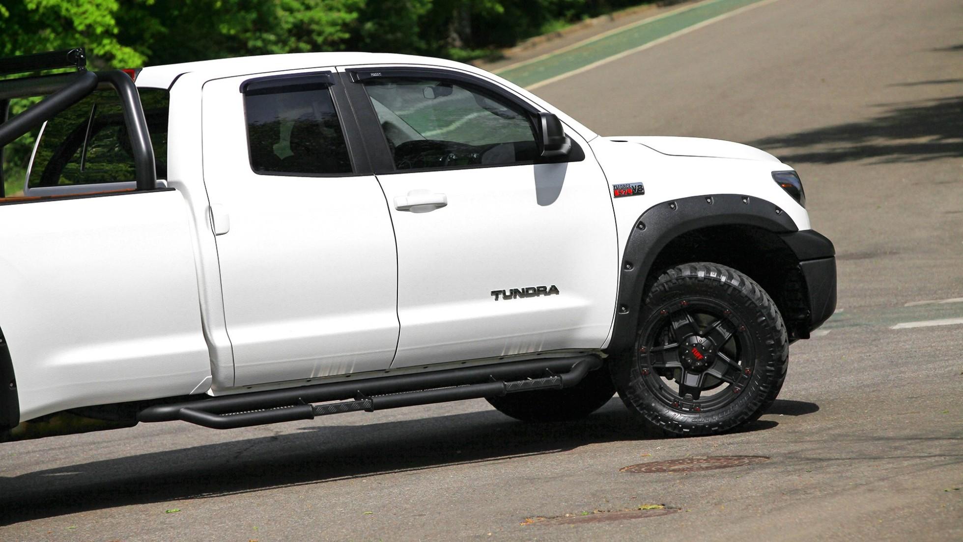 Toyota Tundra 5 7 #11