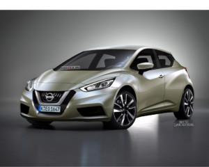 ������ ����������� Nissan Micra ������ ���������