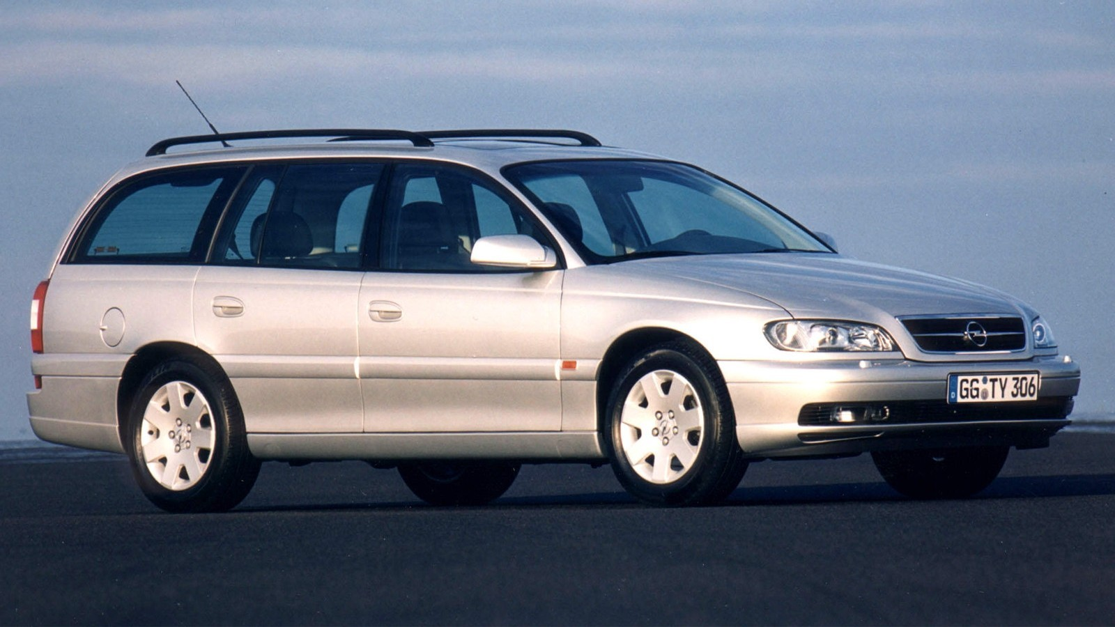 opel-omega-b-1999-2003 какое масло надо