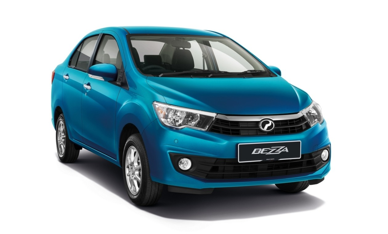 perodua background financial performance