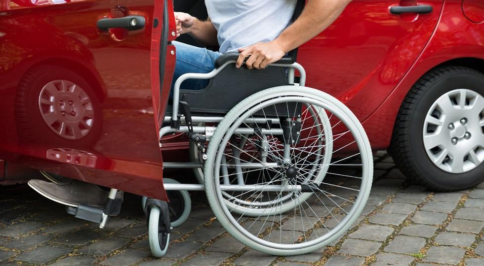 интересно Для инвалидов 2 группы получить бесплатно автомобиль робот