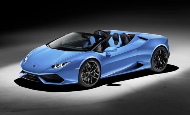 Фирма Anderson Germany доработала суперкар Lamborghini Gallardo Balboni Edition 22