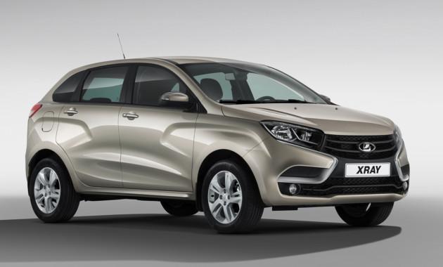 Волжский автомобильный завод готовит новейшую модификацию Vesta