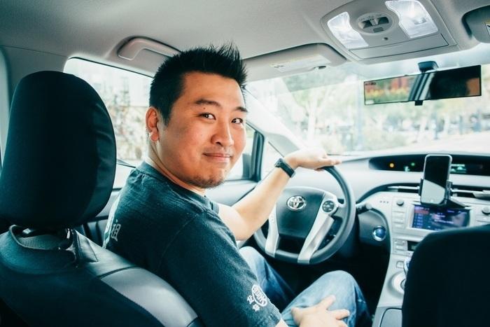 Didi купит китайское подразделение Uber