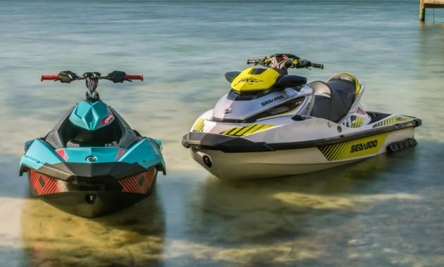 Гидроциклы BRP Sea-Doo. Купить гидроцикл Сиду БРП у ...