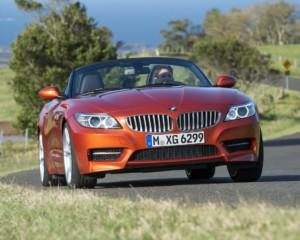 ����������� ������������ BMW Z4