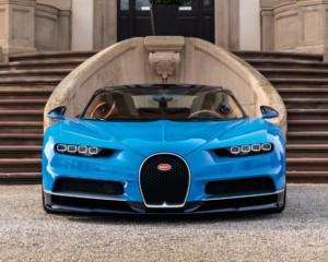 Bugatti Chiron ����� ����� ��������