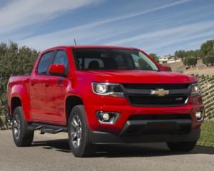 �������� Chevrolet �������� ����� Colorado