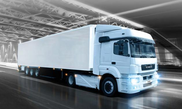 Летом этого года в Российской Федерации на8% вырос рынок фургонов