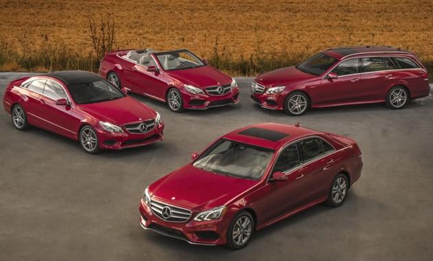 Mercedes лидирует впремиум-сегменте вторичного российского рынка