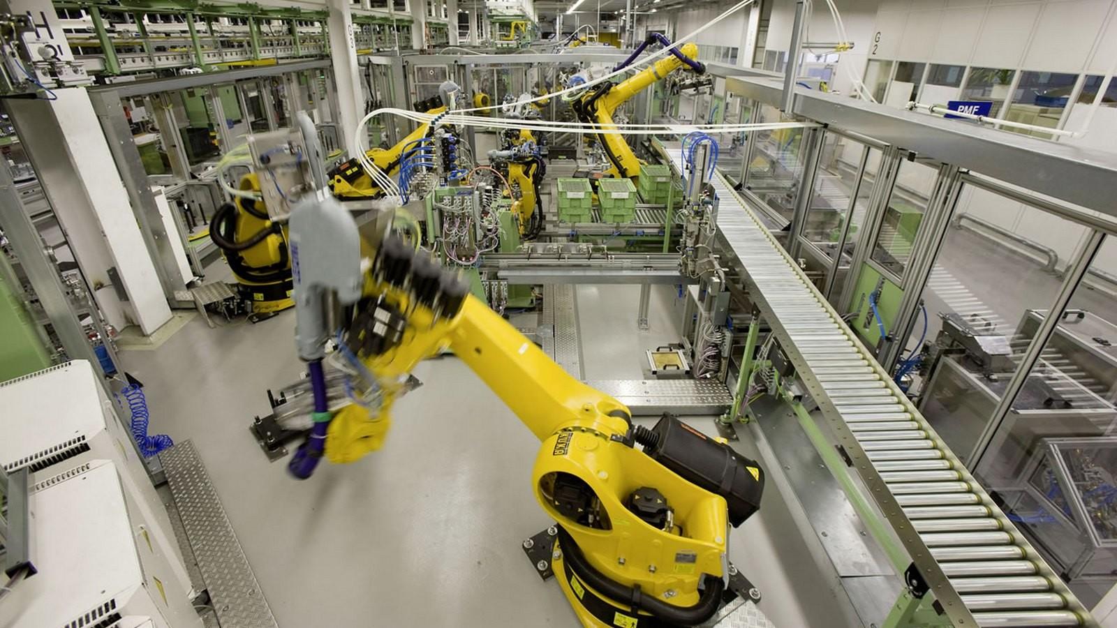 Mercedes желает открыть производство в Российской Федерации