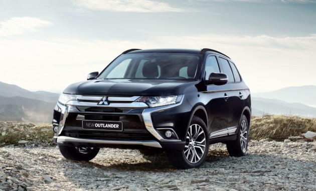 ВЯпонии приостановлены продажи 8 моделей Мицубиси из-за занижения потребления топлива