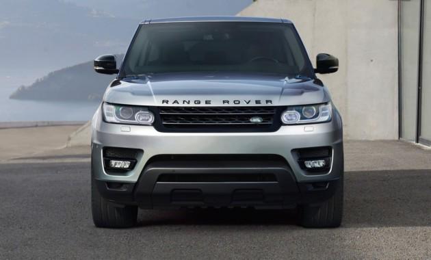 УRange Rover Sport возникла новая базовая версия