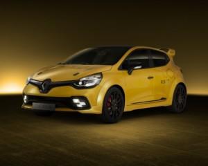 ������� Renault Clio RS 16 ����� ����� � �����