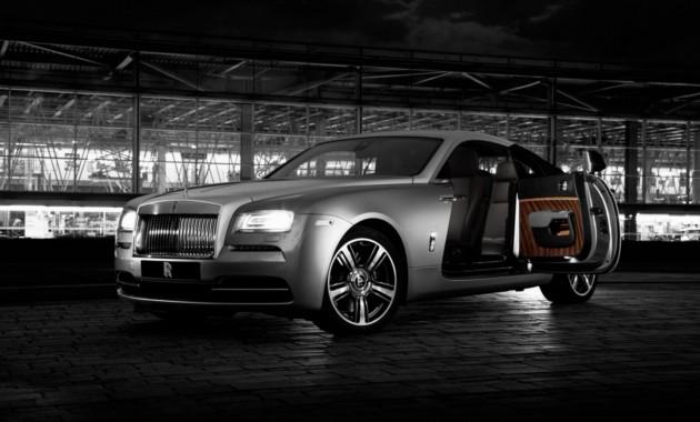 09АвгПопулярность Rolls Royce в России падает