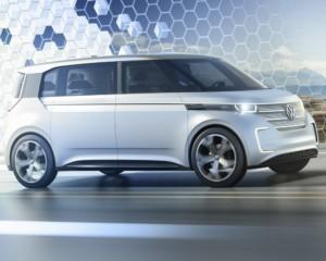 Volkswagen ������� � ������ ����� �������������