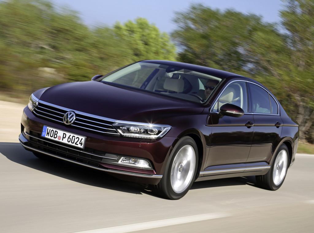 VW понижает цены насвои автомобили