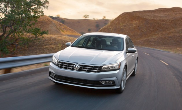 ВСША будут снижены цены наавтомобили марки VW