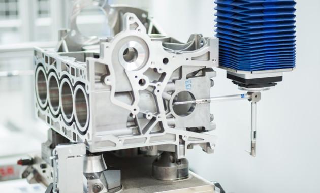 Уже год Форд выпускает двигатели в РФ