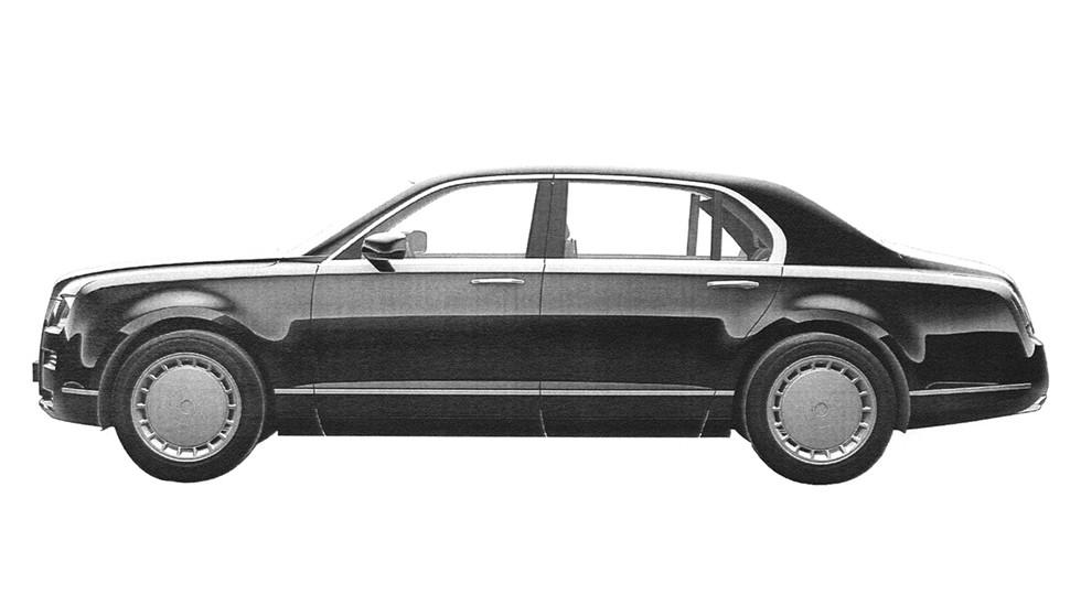 ВТольятти могут начать производство компонентов авто для первых лиц государства