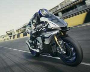 Yamaha ������������ ����� ������� �� ��������� YZF-R1M