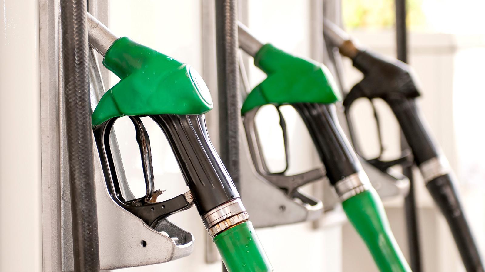 ВУльяновске увеличились цены набензин