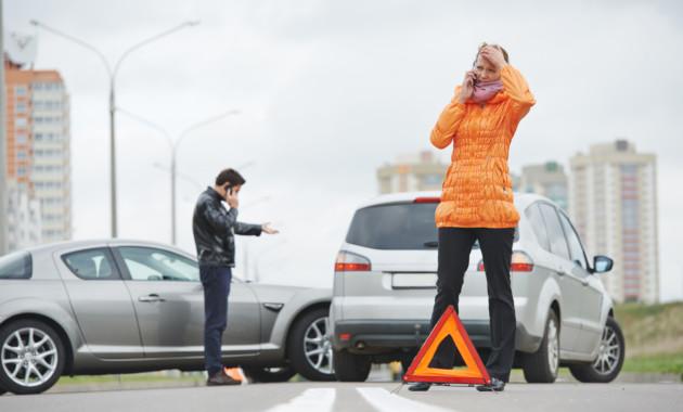 Русский союз автостраховщиков предсказывает остановку роста выплат вОСАГО
