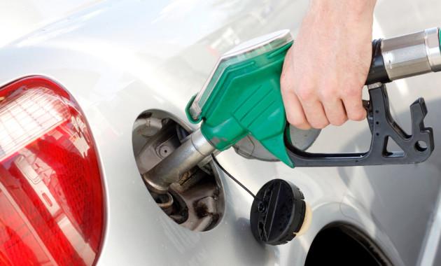 Осенью предполагается падение цен набензин