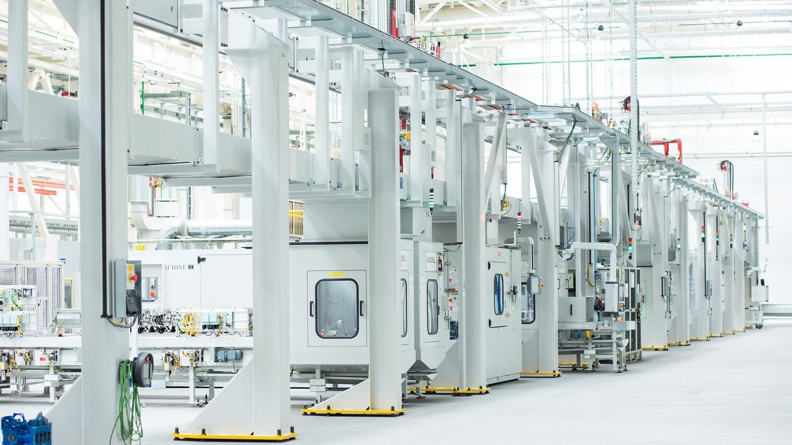 Форд Sollers отмечает годовщину производства моторов в РФ