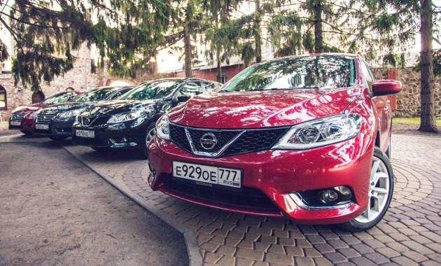 Хёндай Creta летом стала лидером рынка SUV в РФ