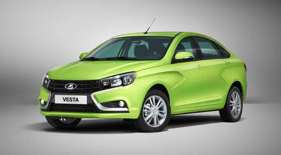 Вконце лета «АвтоВАЗ» увеличил продажи на русском рынке