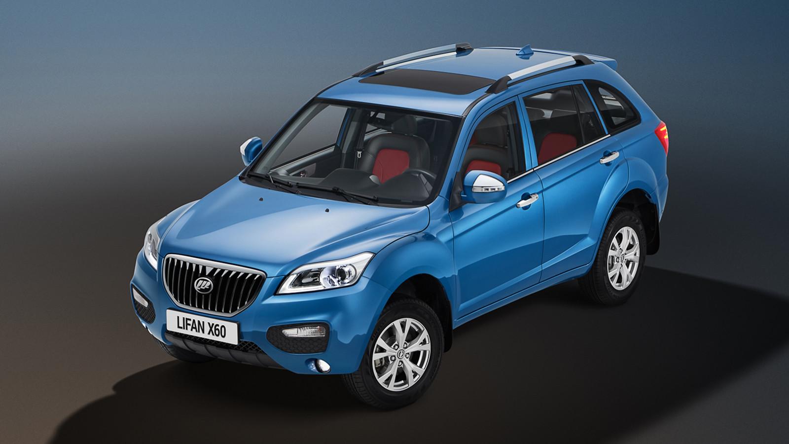 Lifan начнет продавать в Туркменистане автомобили российской сборки